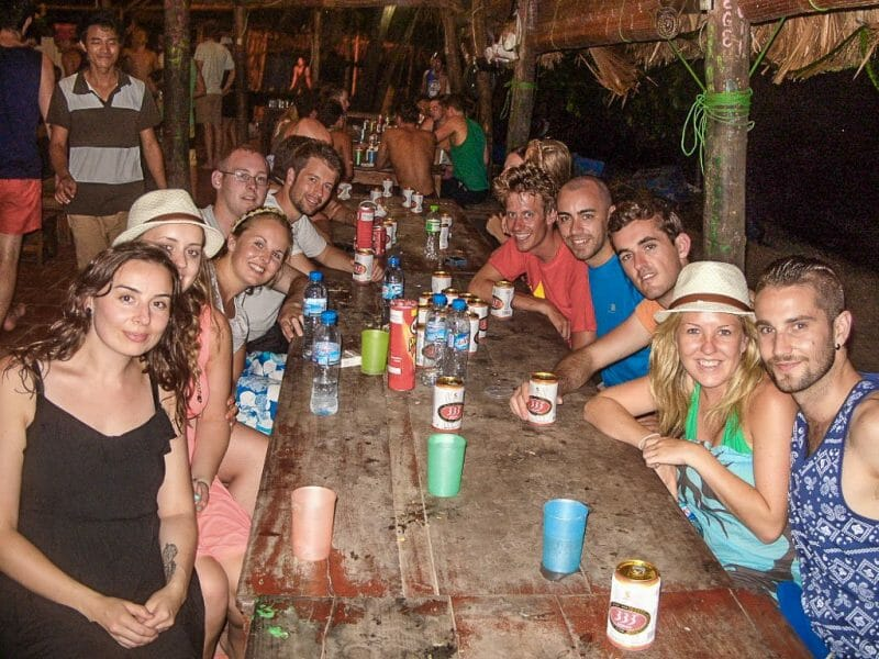 Halong Bay Castaways Island Friends I First Time Visitor Tips- Hanoi & Halong Bay