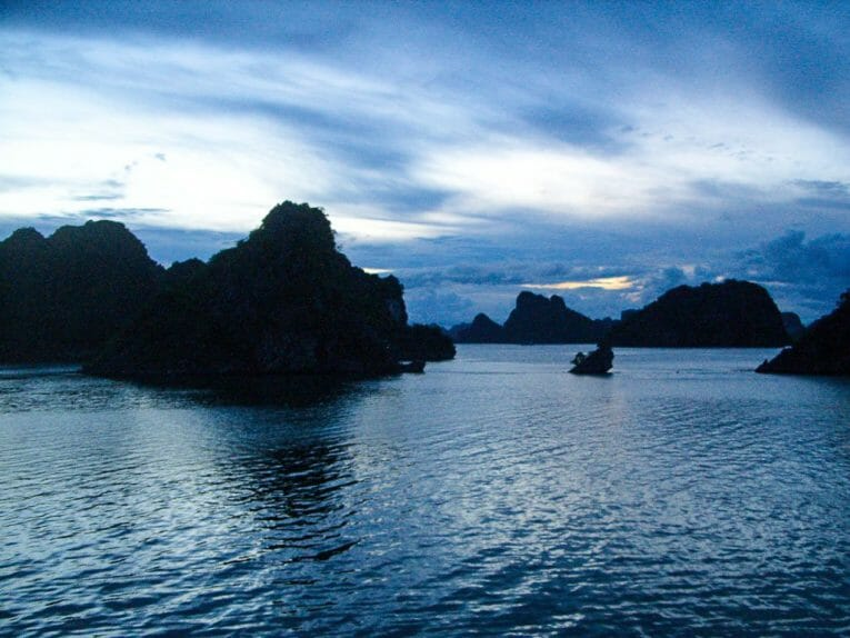 Halong Bay I First Time Visitor Tips- Hanoi & Halong Bay