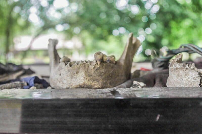 Killing Fields   Phnom Penh Politics: History and Present