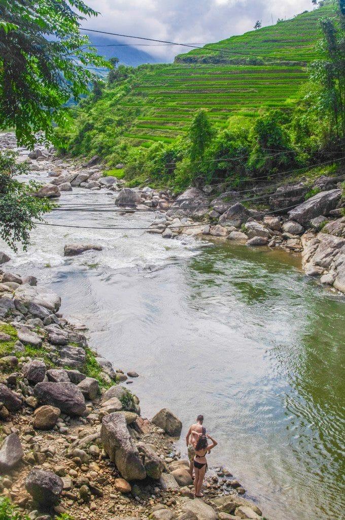 Sapa Valley Vietnam