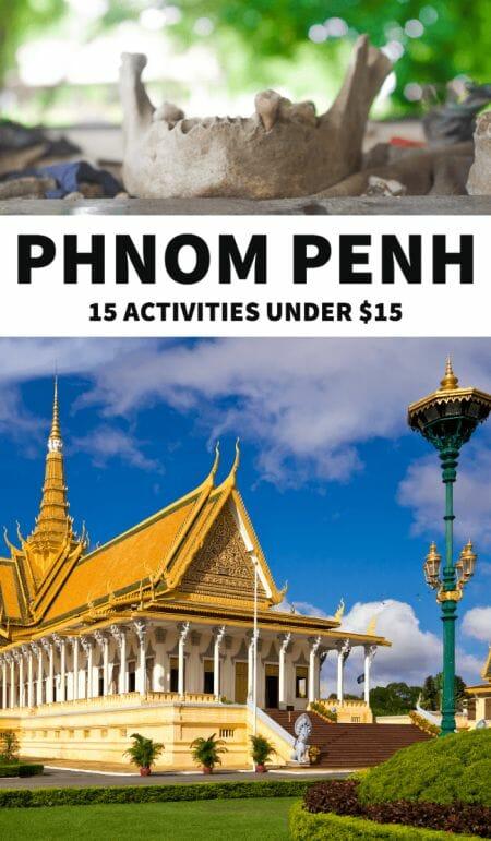 Phnom Penh, Cambodia, Things to do Phnom Penh, Phnom Penh travel guide, Phnom Penh tips, Killing Fields, Phnom Penh skyline, Phnom Penh nightlife, Phnom Penh markets, what to do in Phnom Penh, Phnom Penh food Phnom Penh attractions, Phnom Penh temples, Royal Palace