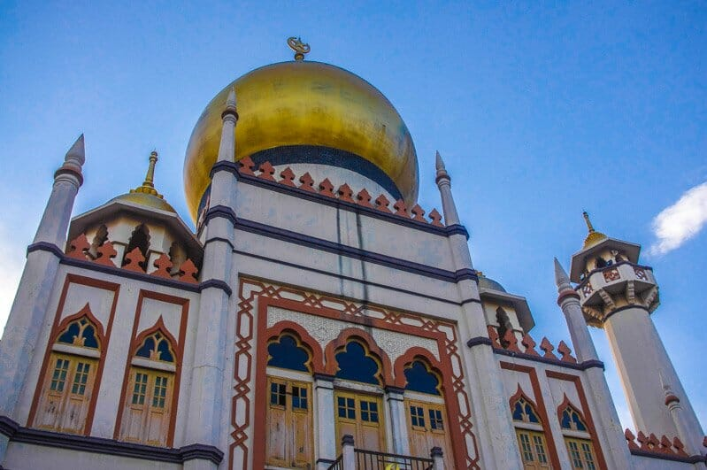 Masjid Sultan | Singapore