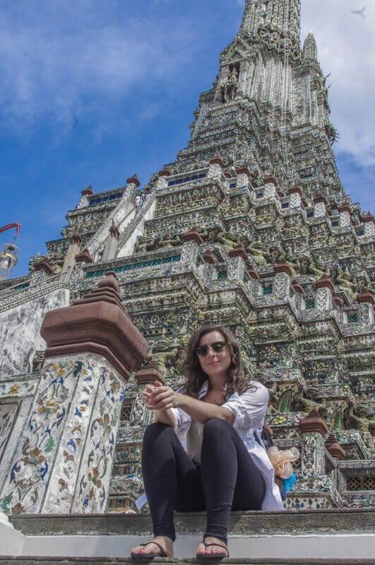 Wat Arun   Things to do in Thailand, Bangkok