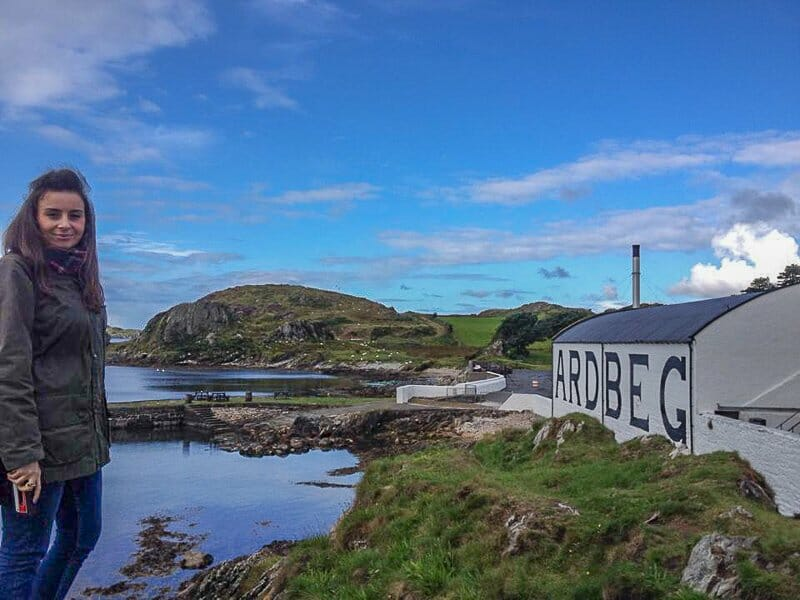 Things to do on Islay