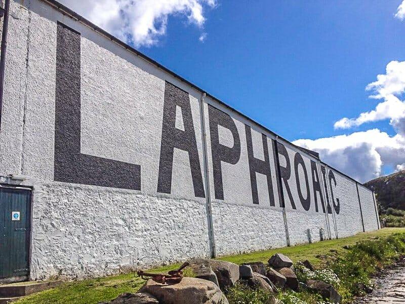 Laphroaig Islay