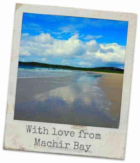 Machir Beach Islay Beaches