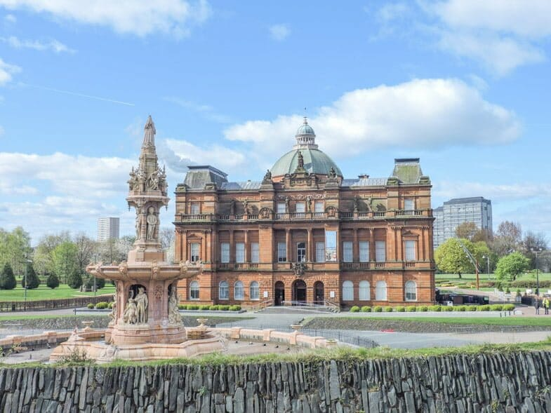 Peoples Palace Glasgow