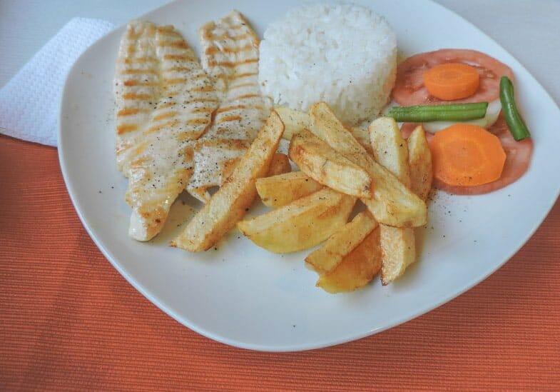 Cheap eats in Cusco
