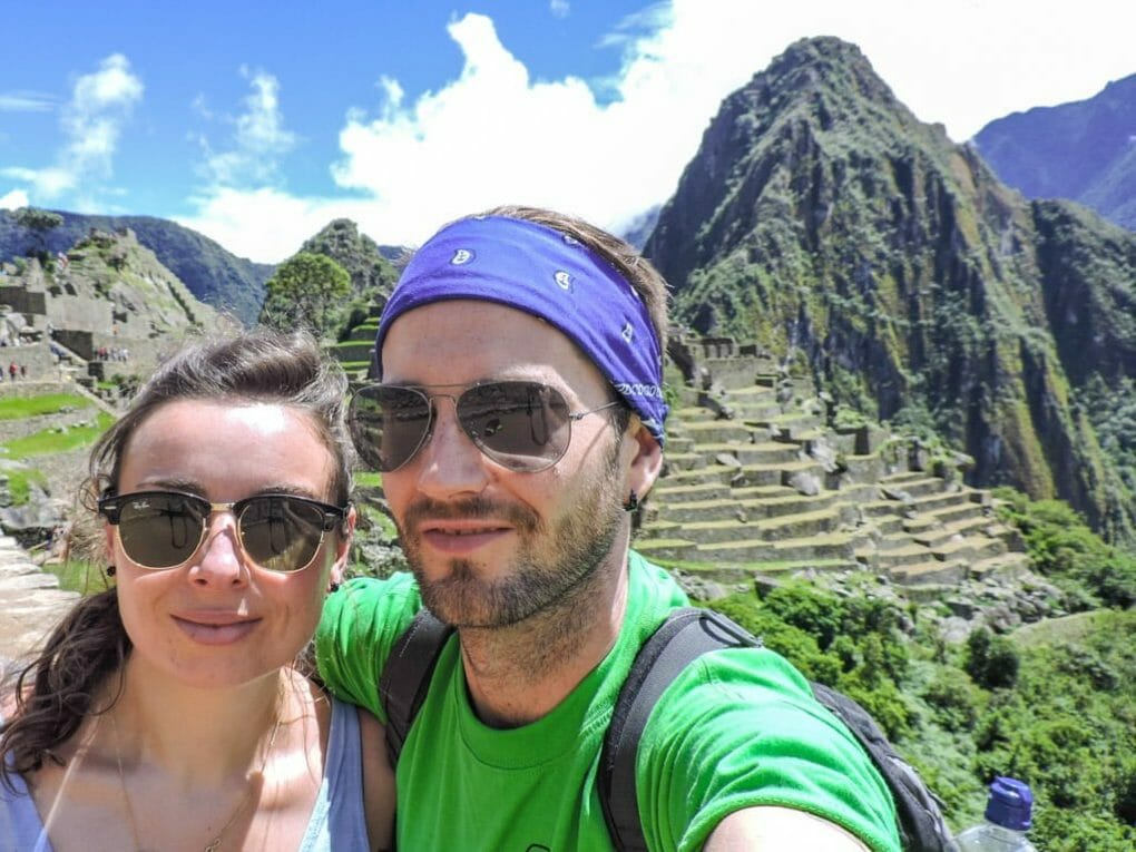 The Lares Trek to Machu Picchu Peru Two Scots Abroad