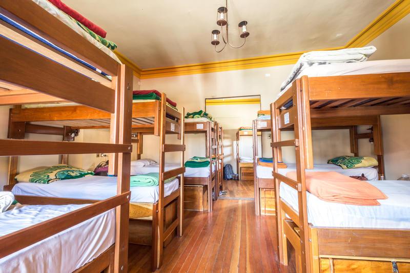 Adventure Brew Hostel La Paz