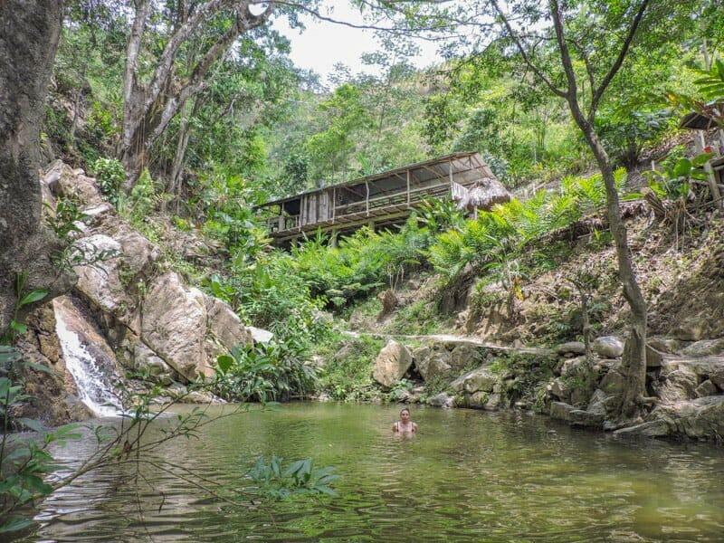 Casa Loma   Minca Colombia