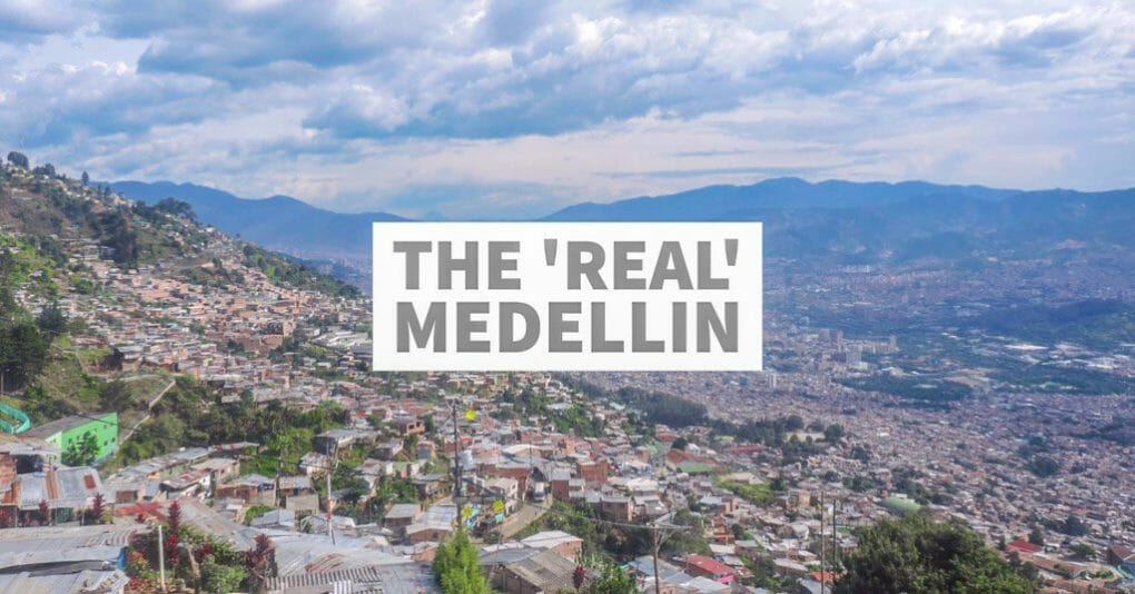 Things to do in Medellin Colombia_
