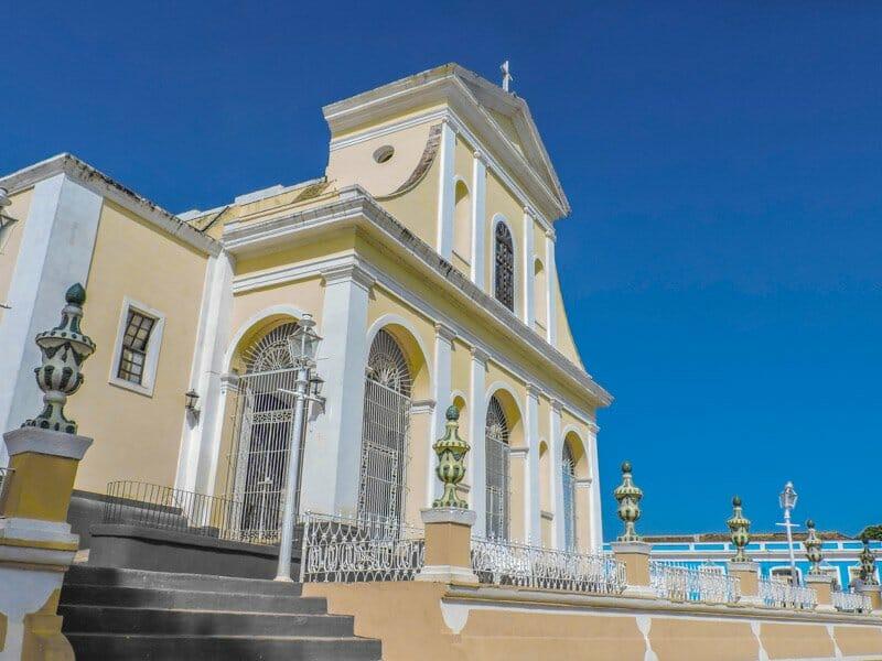 Church of the Holy Trinity | Trinidad, Cuba