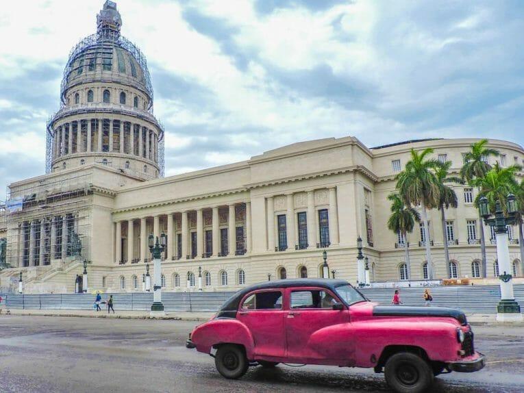 Havana I Travel Budget for 3 Weeks in Cuba