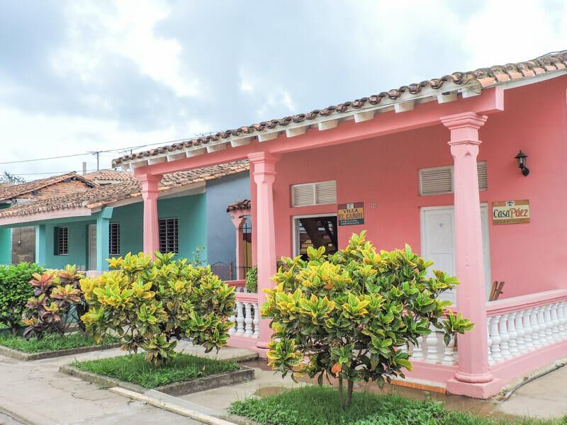 Vinales Casa Particulare Cuba