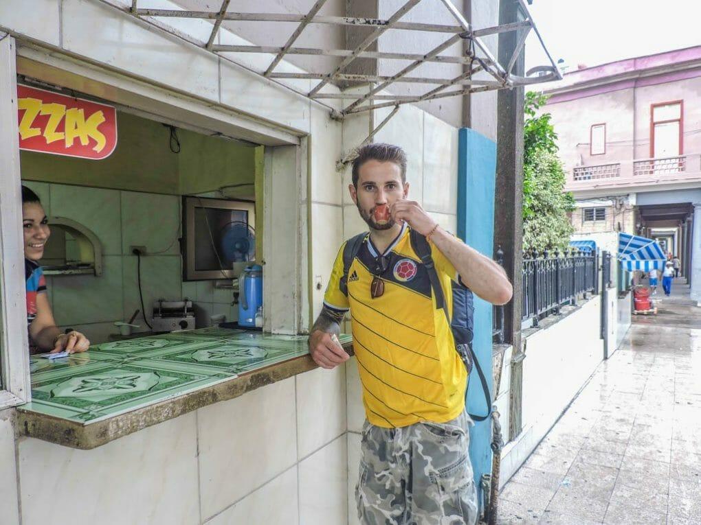 Coffee I Cuba Scams