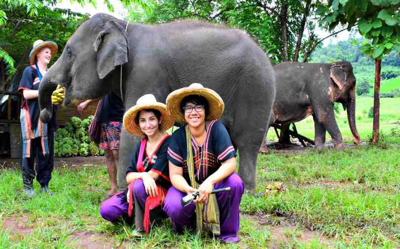 Deaf Travel Deafinitely Wanderlust Thailand
