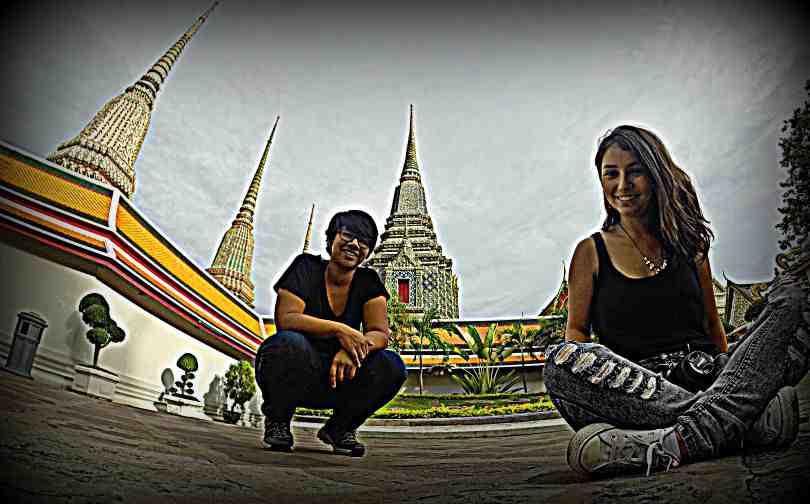 Deafinitely Wanderlust Deaf Travel Bangkok