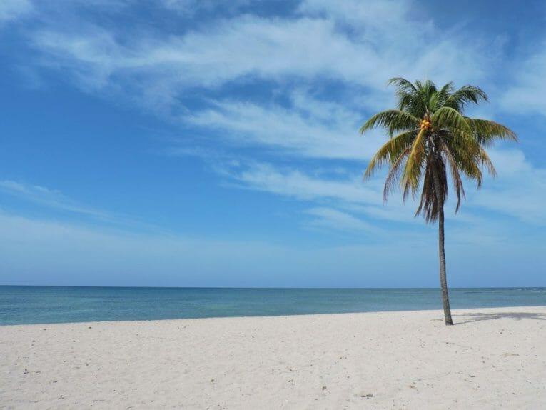 Playa Acon Trinidad I WiFi and Internet in Cuba