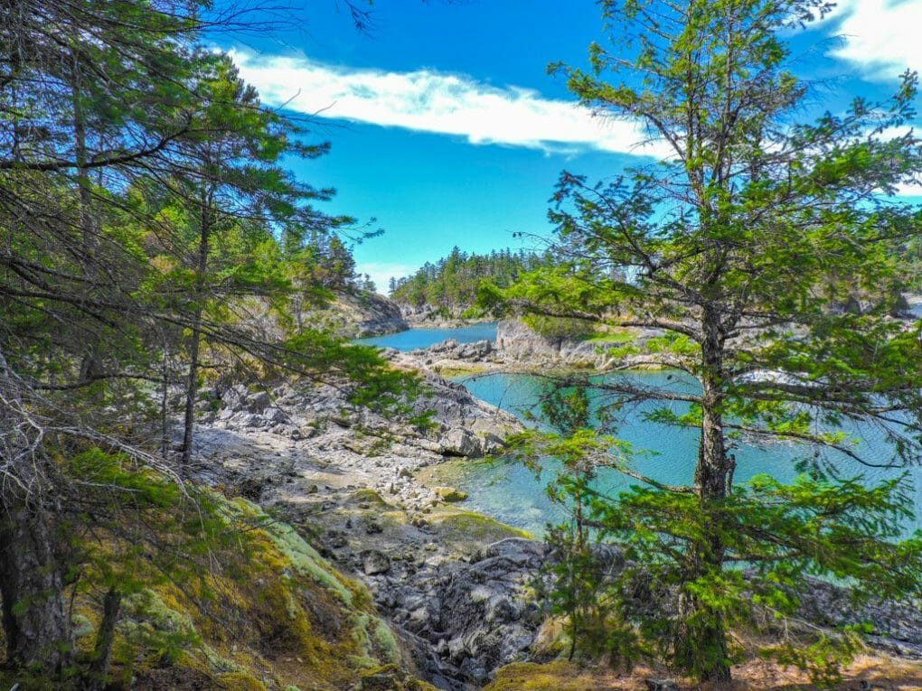Smugglers Cove | Sunshine Coast BC