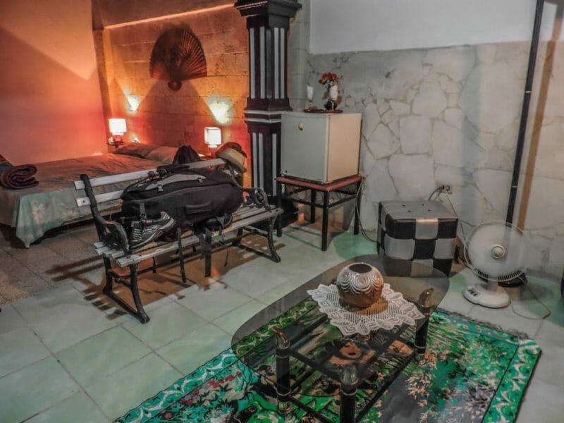 Casas Particulares Havana Cuba