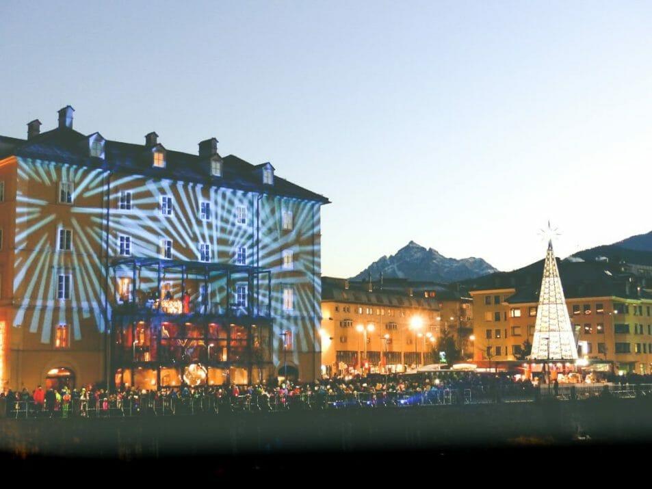 Innsbruck New Years Eve