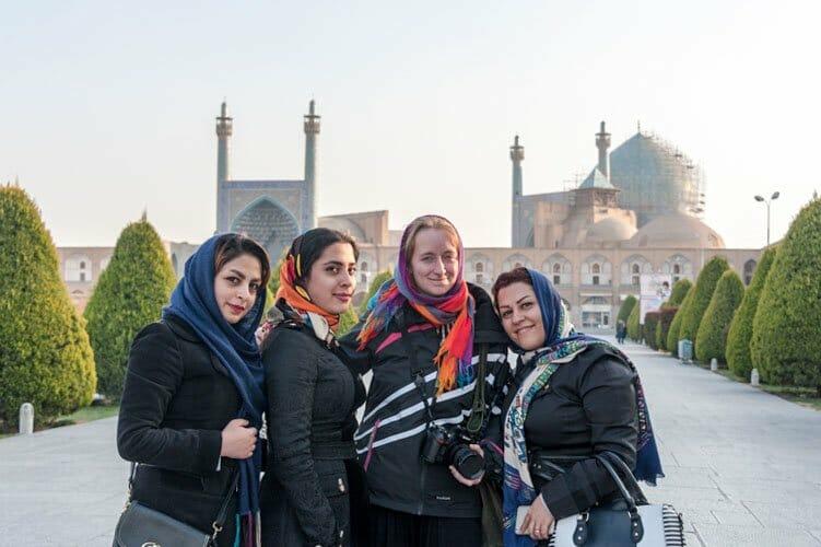 Iran New Years Eve