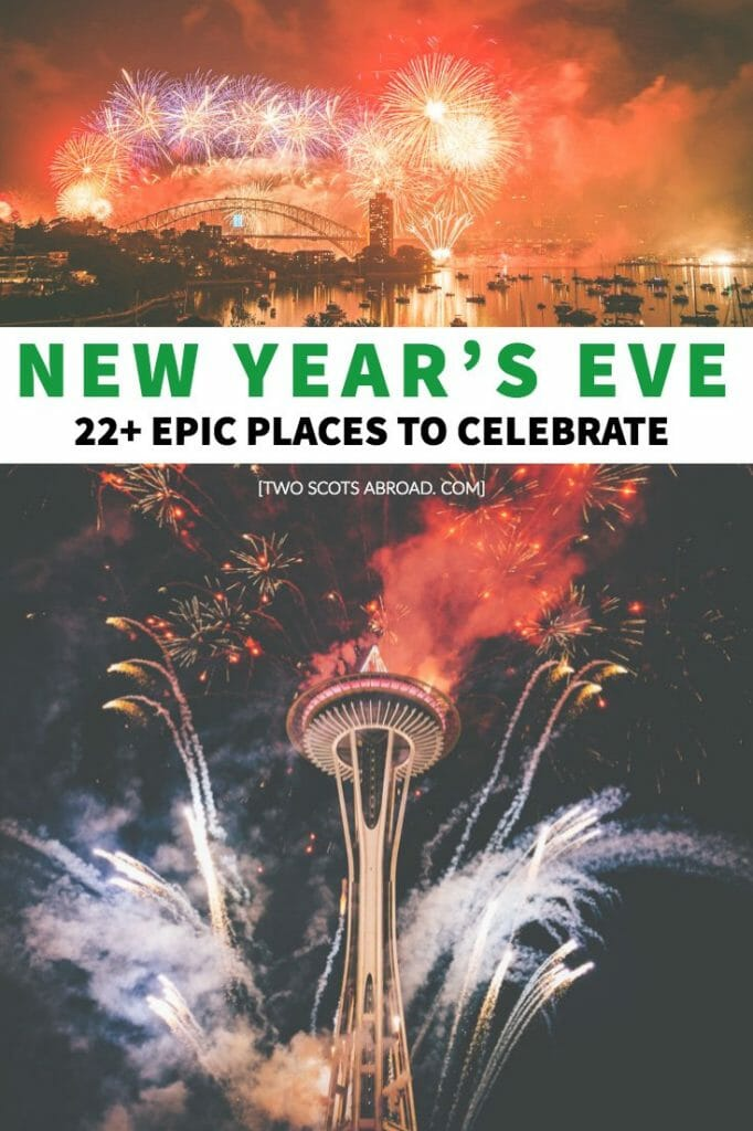 Where to spend New Years, planning your New Years party, what to wear for New Years Eve, best New Year's Eve parties, things to do on New Year's Eve, New Year's Eve travel destinations, New Year's Eve party ideas, where to spend New Year's Eve
