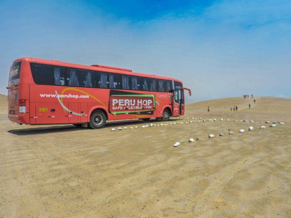 Peru Hop I Three Weeks in Peru Itinerary