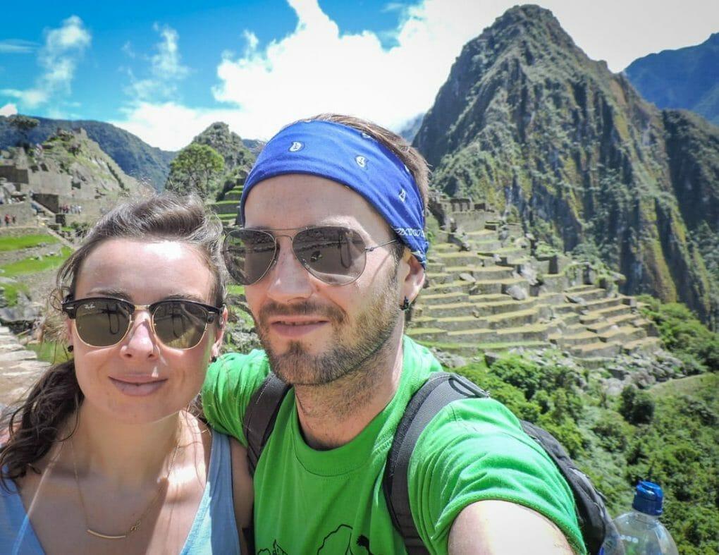 What to wear to Machu Picchu Peru