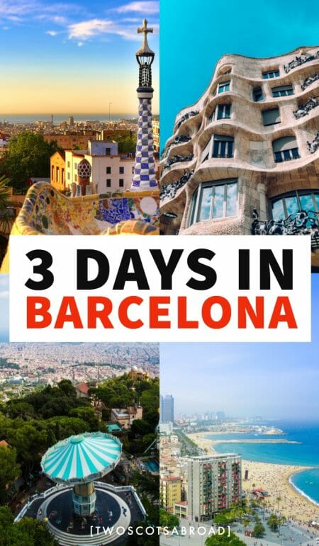 Barcelona, Spain, How to spend 3 days in Barcelona, Barcelona itinerary in 3 days, Best things to do in Barcelona in 3 days, Barcelona travel tips, Barcelona, Sagrada Familia, Sagrada Familia tip, Barcelona tips, what to do in Barcelona, Barcelona bucket list, Things to do in Barcelona, Spain, Barcelona architecture, Sagrada Familia Barcelona, Antoni Gaudi, Spain travel