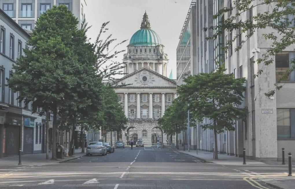 City Hall Tours Belfast