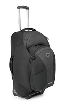Osprey Meridian 75L Wheeled Convertible Pack