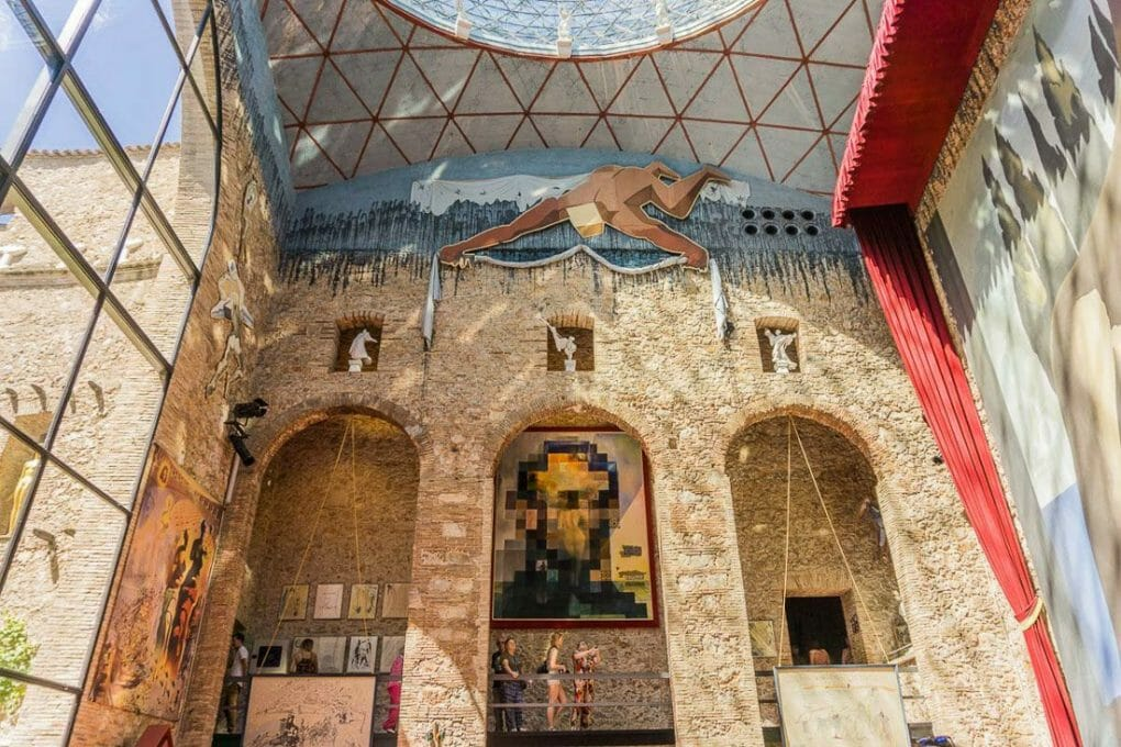 Barcelona Day Trips Figueres