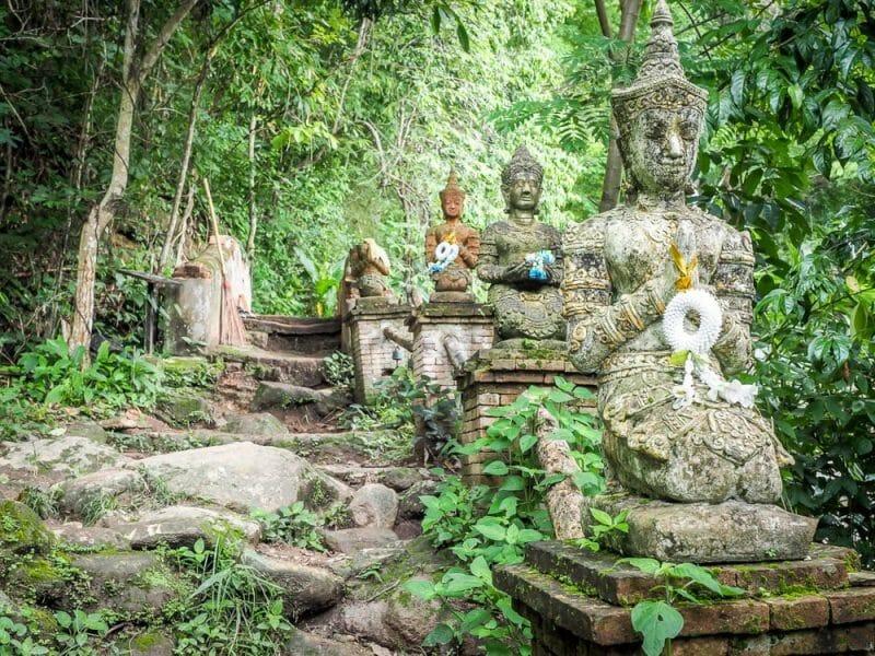 Chiang Mai Tours Trekking