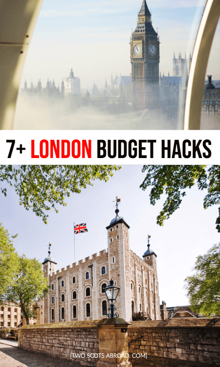 How to visit London on a budget   how to save money in London   London travel tips   budget travel in London   how much to spend in London   cheap travel in London   best things to do in London for free   free things to do in London