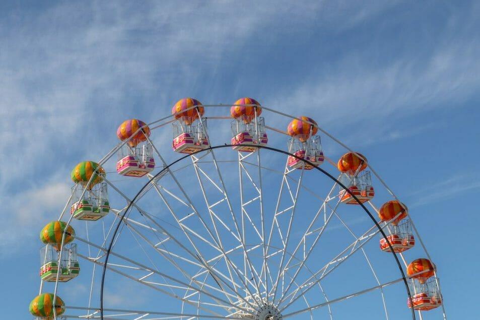 Aberdeen Fairground