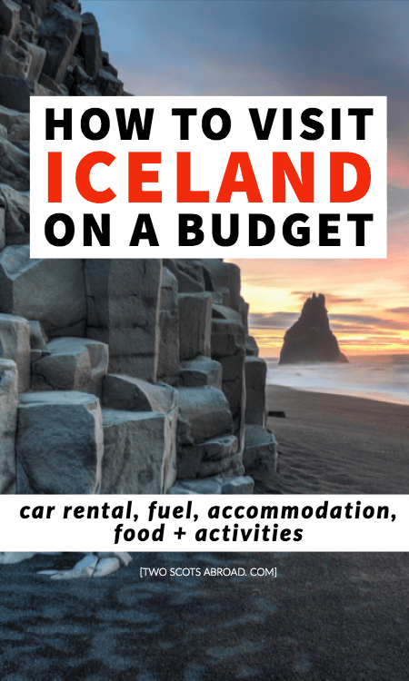 Iceland budget - How much is a trip to Iceland, Iceland on a budget, Cheap travel to Iceland, How to save money in Iceland, Iceland travel tips, Budget travel tips for Iceland, Iceland bucket list