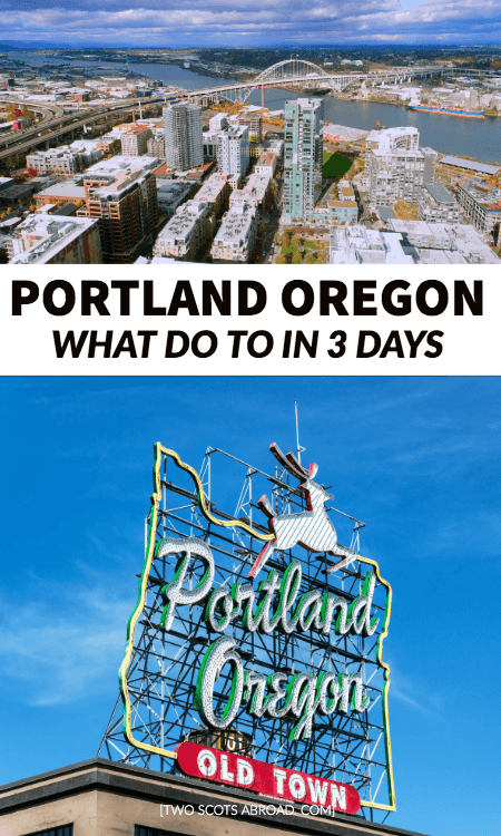 3 days in Portland Oregon, what to do in Portland Oregon, Portland itinerary, top things to do in Portland Oregon, Oregon travel tips, Portland travel tips, Oregon itinerary, 3 days in Oregon, where to eat in Oregon, best things to do in Portland, Portland in 3 days, Oregon in 3 days, long weekend in Portland