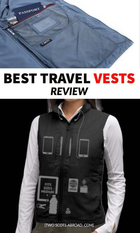 Best travel vest, travel vests for women and men, casual, stylish, womens travel outfits, mens travel outfits, summer, spring, fall, Europe, plane, womens packing list, mens packing list, mens travel products, womens travel products, womens travel gear, mens travel gear, gift for men