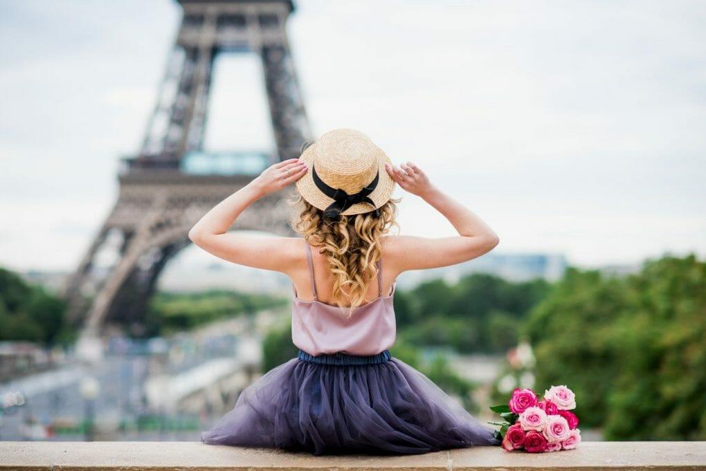 Paris gifts