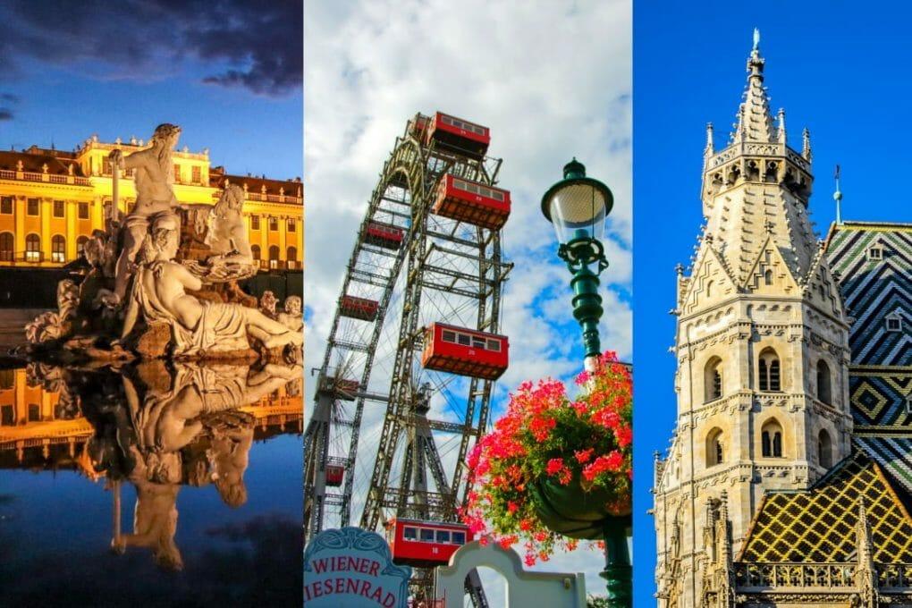 Where to Stay in Vienna, Vienna hotels