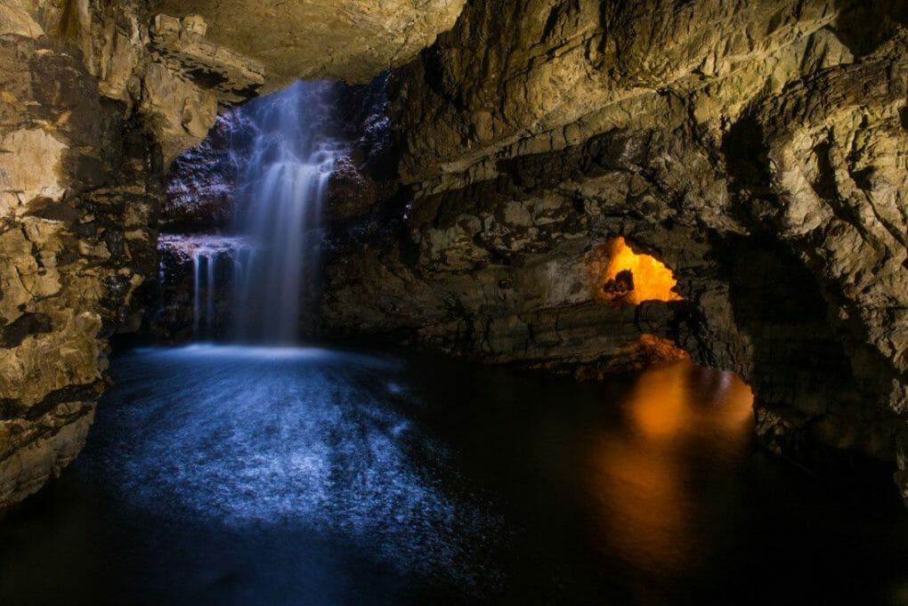 Smoo Cave NC500 route tips