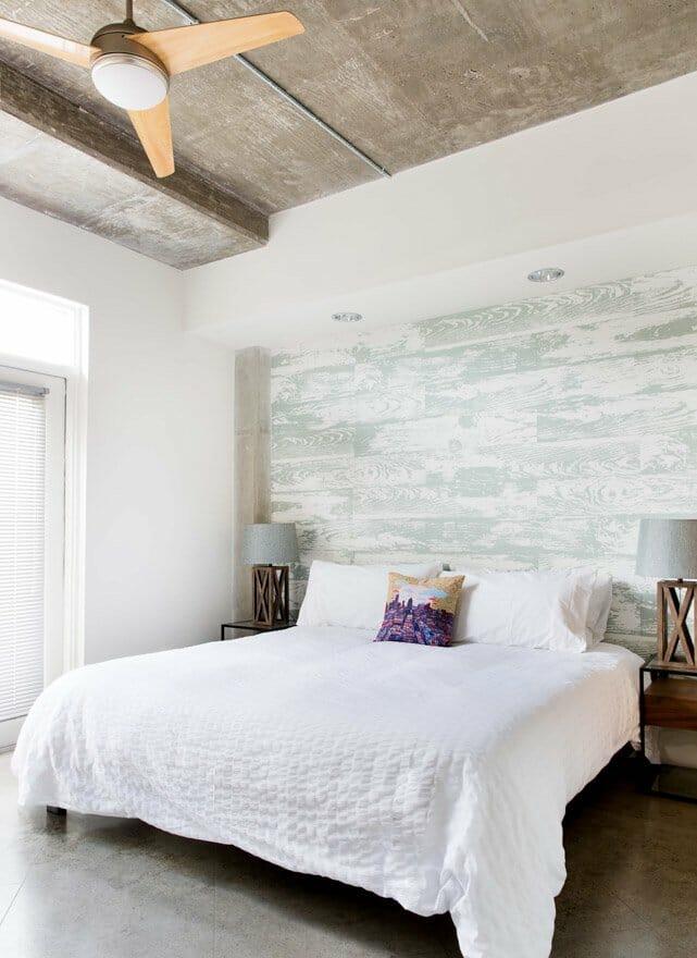 The Guild bedroom SXSW Hostels