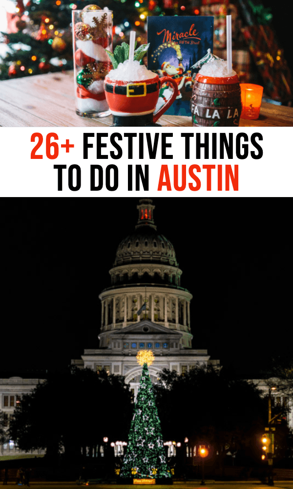 Things to do in Austin at Christmas, Things to do in Austin in December, Austin Christmas, Things to do in Austin, Texas, Austin Things to do, Trail of Lights, Austin Travel, Austin food and where to eat, Cheap budget free Austin, Austin markets, Austin Budapest, what to do in Austin, Austin Texas travel, Austin photography, Austin tips, Austin nightlife #Austin #Travel #ChristmasTravel