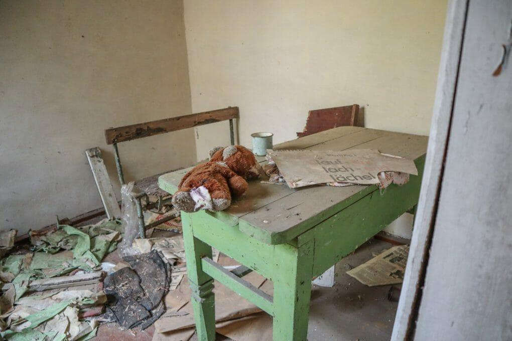 Chernobyl Photos