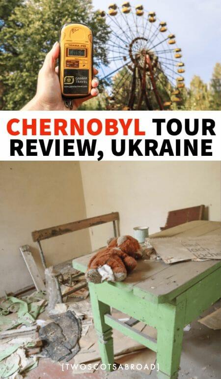 Chernobyl tour review, Chernobyl, Ukraine, Chernobyl disaster, Chernobyl HBO, Chernobyl photography, Chernobyl amazing photos, Chernobyl today, Chernobyl abandoned, Chernobyl now, Kiev, Ukraine, Kiev travel, things to do in Kiev