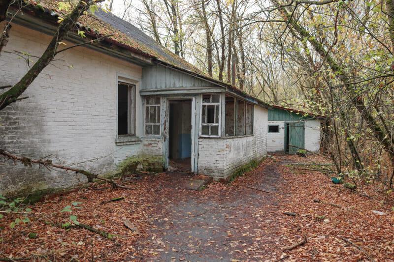 Zalissya Village House