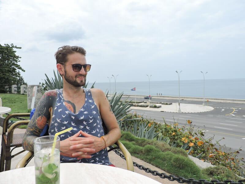 Hotel National Mojito Havana_