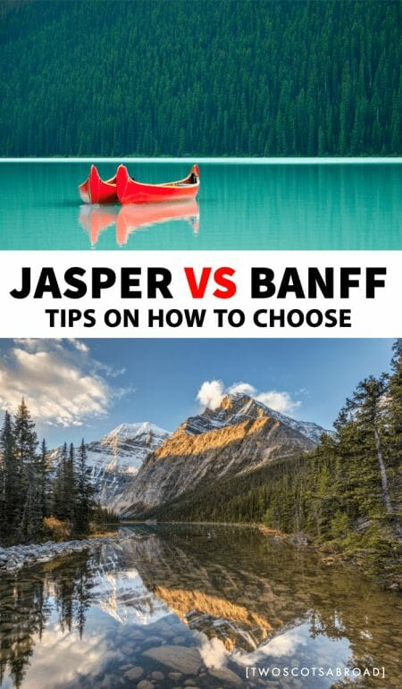 Banff National Park, Jasper National Park, Jasper v Bannf, Canada Rockies, Lake Louise, Maligne Lake, things to do in Jasper, things to do in Banff, hiking Jasper, camping Canadian Rockies, Icefield Parkway, summer,